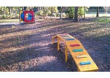 Clearwater public park Enterprise Dog Park