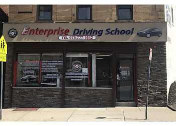 Paterson driving school Enterprise Driving School