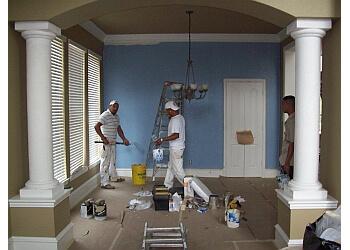 Irving painter Enterprise Painting