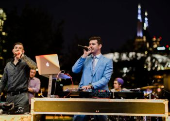 Nashville dj Entertain