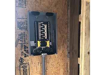 Akron electrician Entirewire Inc Akron
