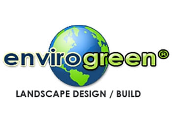 Scottsdale landscaping company  Enviro Green