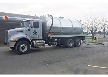 Shreveport septic tank service Enviro-Vac