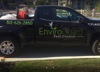 San Antonio pest control company Enviroguard Pest Control