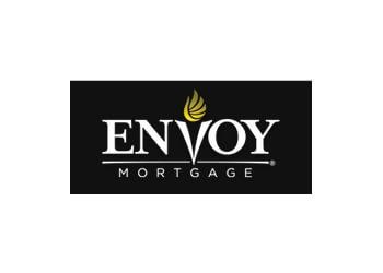 Pasadena mortgage company Envoy Mortgage