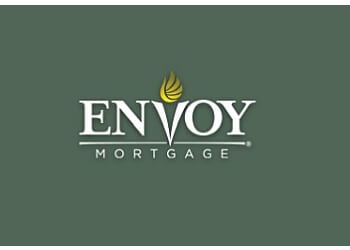 Rockford mortgage company Envoy Mortgage, L.P