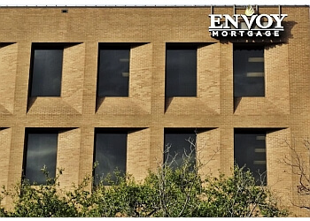 Houston mortgage company Envoy Mortgage, LTD.