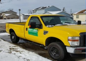 Fort Wayne lawn care service Envy Lawn, LLC