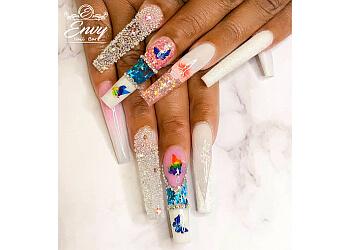 Memphis nail salon Envy Nail Bar