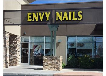 Peoria nail salon Envy Nails