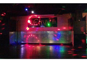 Little Rock night club Envy Private Club