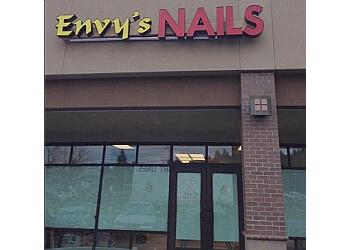 Salem nail salon Envy's Nails