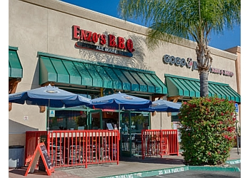 Oceanside barbecue restaurant Enzo BBQ Ale House