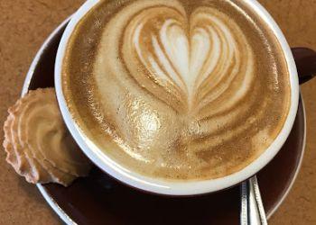 Hayward cafe Eon Coffee