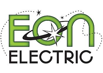 Long Beach electrician Eon Electric