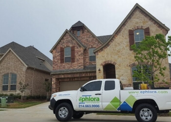 Irving pest control company Ephlora Pest Solutions