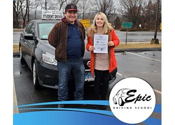 Bridgeport driving school Epic Driving School