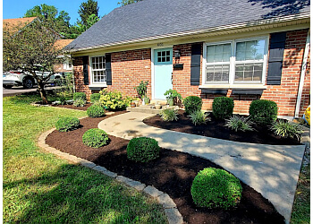 Lexington lawn care service Epic Lawn Care