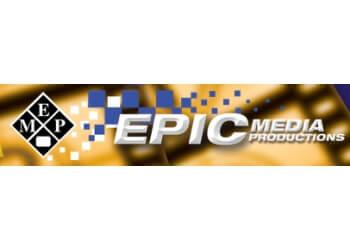 Winston Salem videographer Epic Media Productions