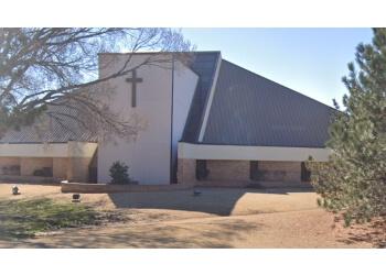 Oklahoma City church Epiphany of the Lord Catholic Church