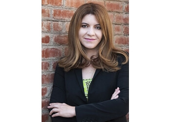 Scottsdale immigration lawyer Erena D. Baybik