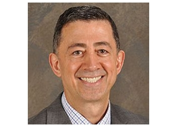 Peoria neurologist Erhan Ergene, MD