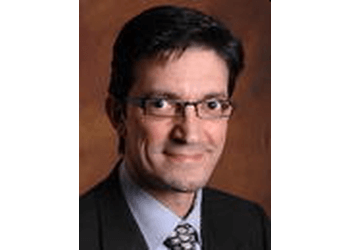 Atlanta neurologist Eric Adrian Awad, MD