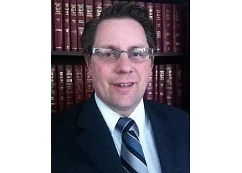 Toledo dui lawyer Eric Allen Marks