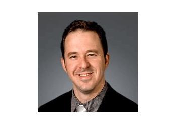 Killeen gynecologist Eric Arthur Allerkamp, MD