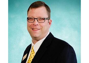 Oklahoma City real estate agent Eric Beard - Loxwood Real Estate