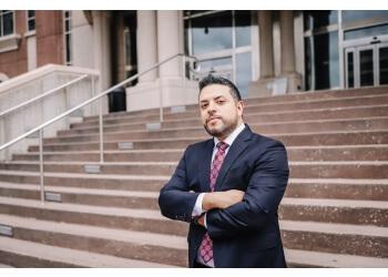 Houston dwi & dui lawyer Eric Benavides