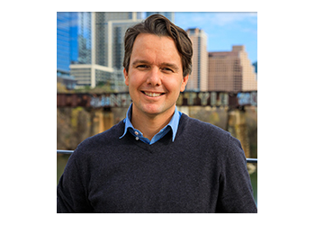 Austin real estate agent Eric Bramlett