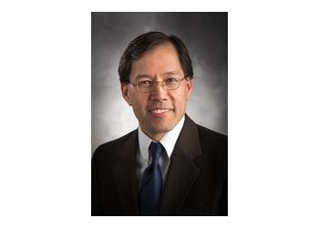 Newport News cardiologist Eric Chou, MD, FACC