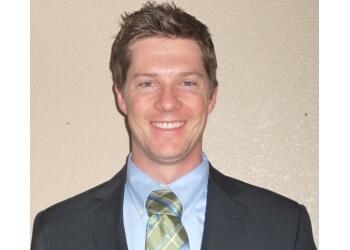 Chandler physical therapist Eric Christensen, pT
