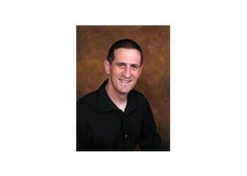 Nashville pediatrician Eric F. Stiles, MD