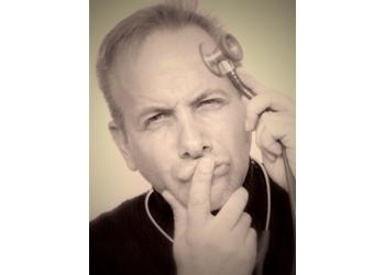 Atlanta psychiatrist Eric Fier, MD