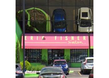 Wichita hair salon Eric Fisher Salon