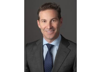 Houston proctologist Eric Haas, M.D - Texas Medical Center