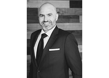 Seattle business lawyer Eric Helmy
