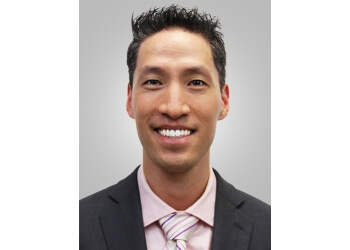 Jersey City plastic surgeon Eric I. Chang, MD, FACS - The Institute for Advanced Reconstruction