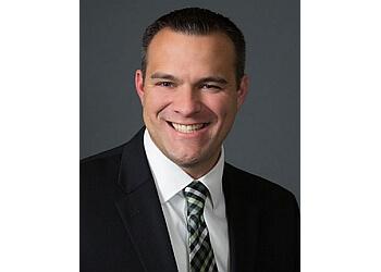 Joliet dwi lawyer Eric J. Blatti