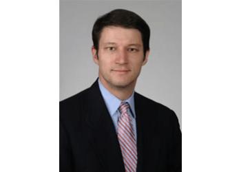 Charleston ent doctor Eric J. Lentsch, MD