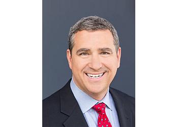 Sacramento medical malpractice lawyer Eric J. Ratinoff