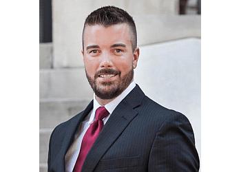Clarksville criminal defense lawyer Eric J. Yow