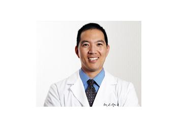 Fullerton orthopedic Eric L Lin, MD