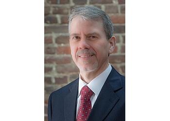 Clarksville real estate lawyer Eric M. Bittner