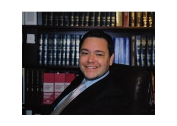 Oakland bankruptcy lawyer Eric M. Boeing