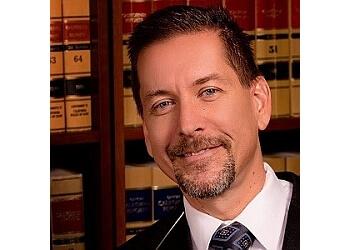 Corona real estate lawyer Eric Michael Papp