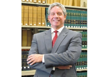 Columbia divorce lawyer Eric Mohn