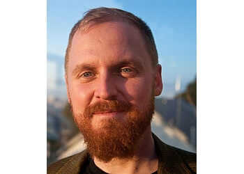 Portland marriage counselor Eric Nielson, EFT